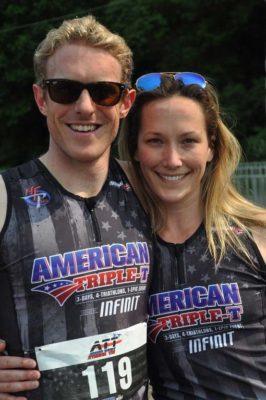 American Triple-T and ToughMan Ohio